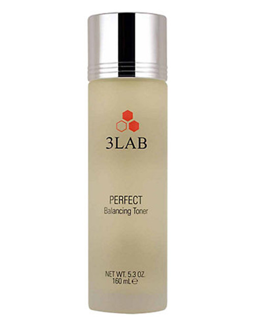 3lab Inc Perfect Balancing Toner - No Colour