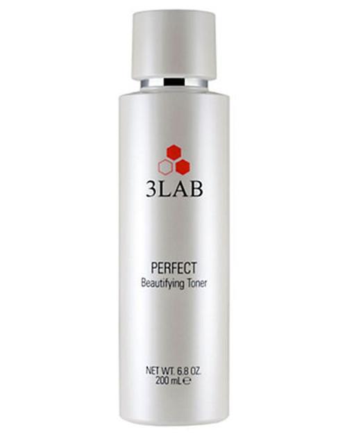 3lab Inc Perfect Beautifying Toner - No Colour
