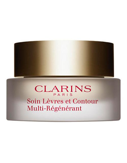 Clarins Extra Firming Lip & Contour Balm - No Colour