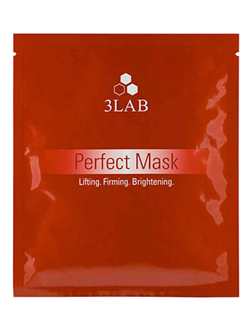 3lab Inc Perfect Mask - No Colour - 125 ml