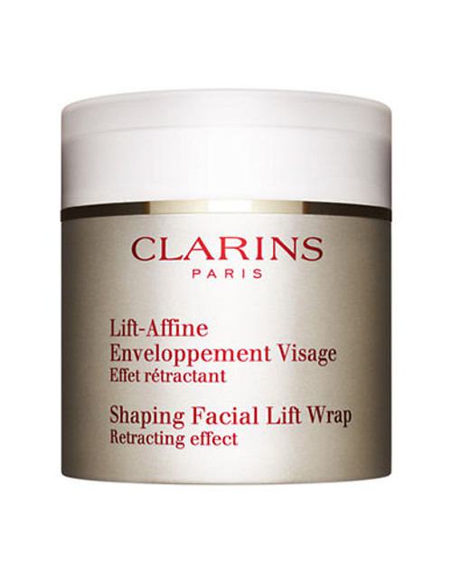 Clarins Shaping Facial Lift Wrap - No Colour
