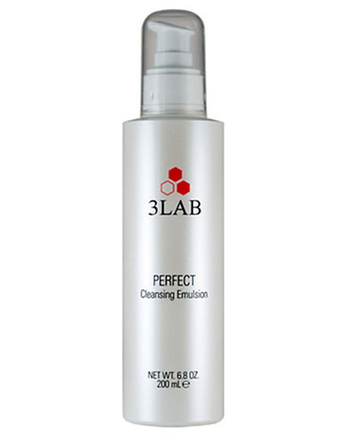 3lab Inc Perfect Cleansing Emulsion - No Colour