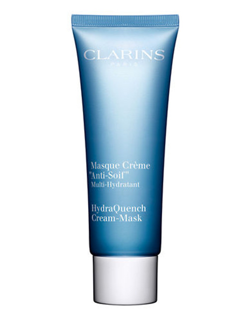 Clarins HydraQuench Cream-Mask - No Colour - 75 ml