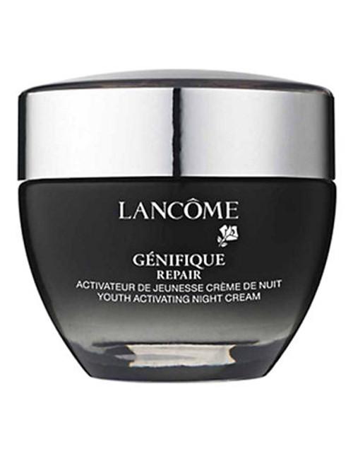 Lancôme Genifique Repair Youth Activating Night Cream - No Colour - 50 ml
