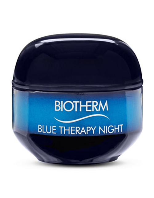 Biotherm Blue Therapy Night Cream - No Colour