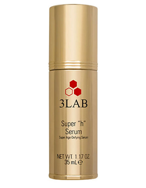 """3lab Inc Super """"H"""" Serum - No Colour"""