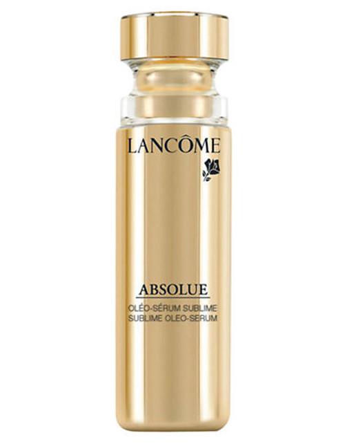 Lancôme Absolue Oleo Serum - No Color - 30 ml