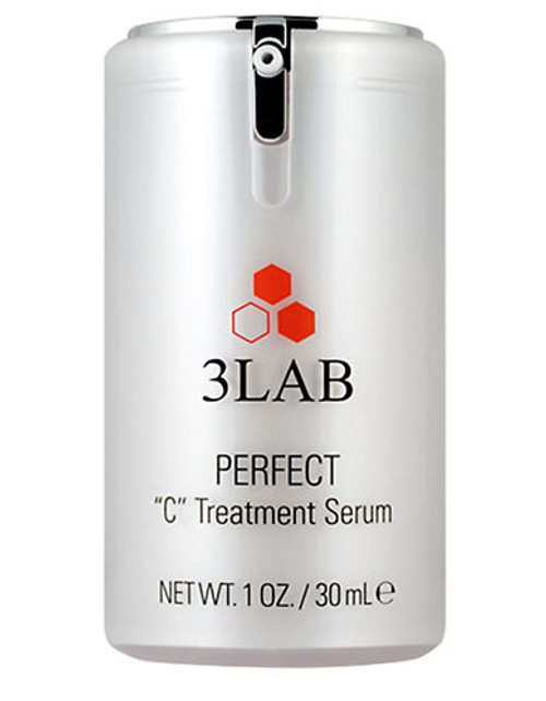 """3lab Inc Perfect """"C"""" Treatment Serum - No Colour"""