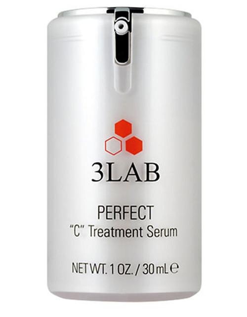 """3lab Inc Perfect """"C"""" Treatment Serum - No Colour"""