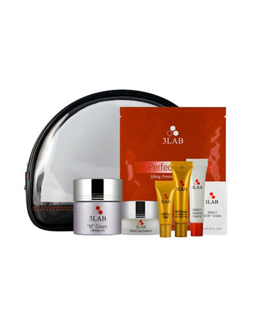 3lab Inc Skin Solution M Cream Set - No Colour