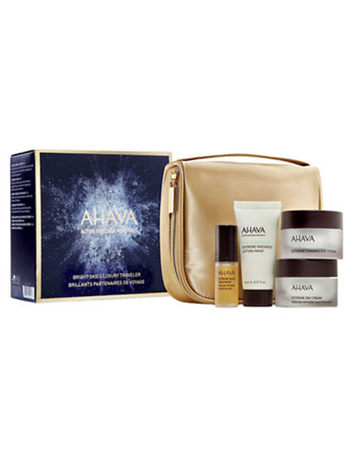 Ahava Bright Skies Luxury Traveler Set - No Colour
