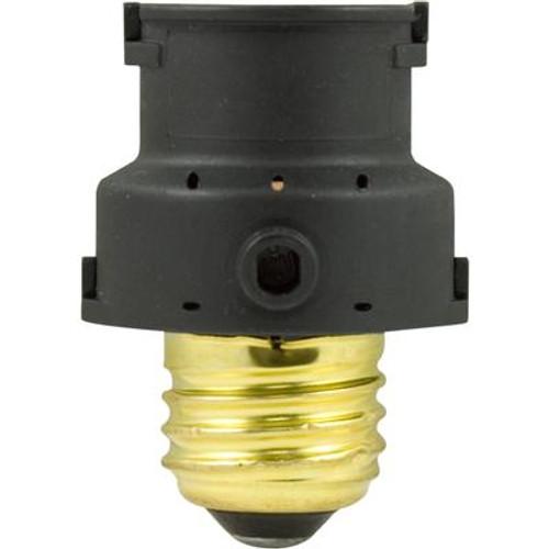 Photocell Socket Adapter