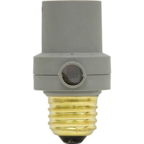 CFL Dusk to Dawn Lighting Control