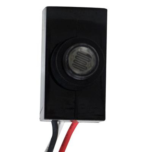 Outdoor Automatic Light Control - Button Type