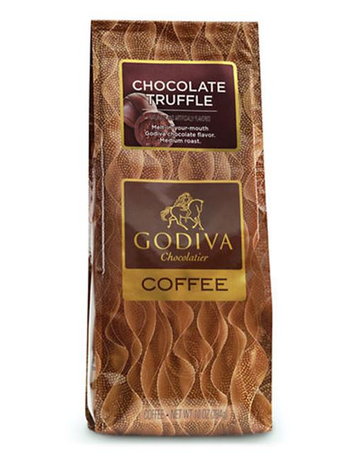 Godiva Chocolate Truffle Coffee - Coffee