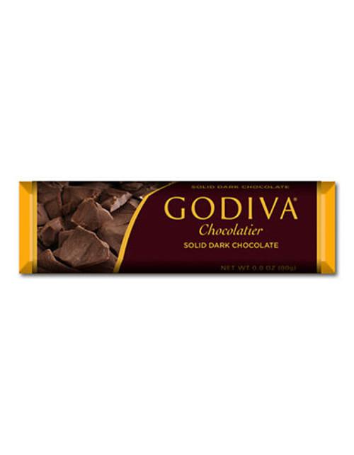 Godiva 72% Cacao  Dark Chocolate - Chocolate