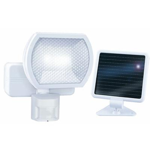 180 Degree Motion Activated Solar LED Security Light