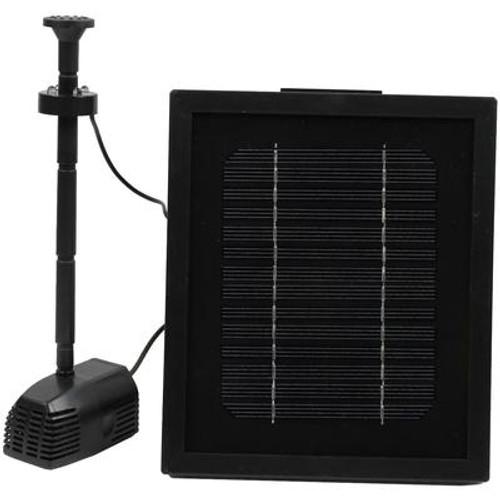 50 GPH Solar Pump