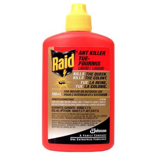 Raid Liquid Ant Killer - 100 ml