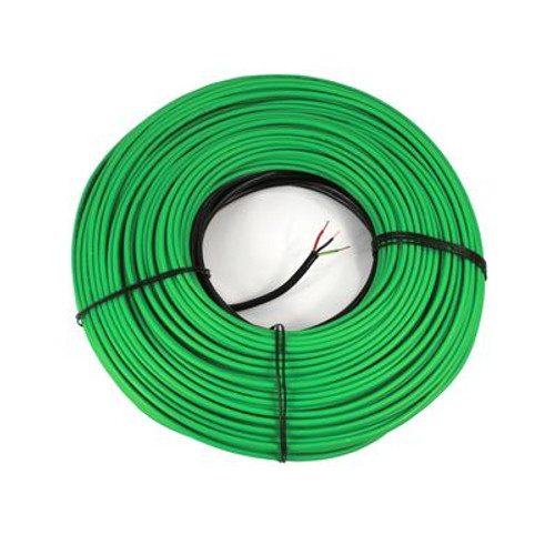 240 Volt Snow Melting Cable – 107 Square Feet