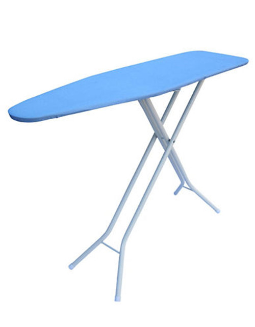 Mlm Deluxe Ironing Board - Blue