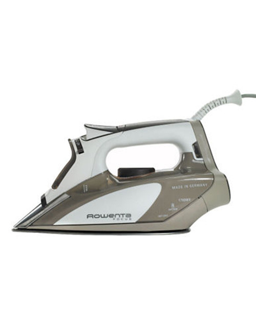 Rowenta FOCUS Iron II - White/Grey