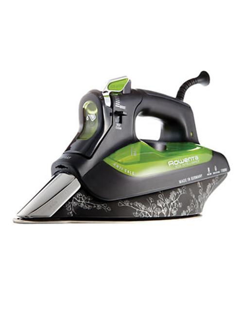 Rowenta Eco Intelligent Iron - Green