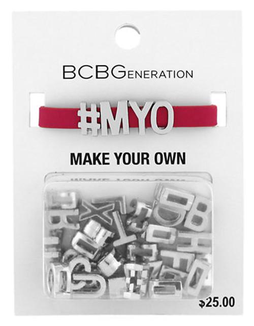 Bcbgeneration BYO Mini Pack - RHODIUM