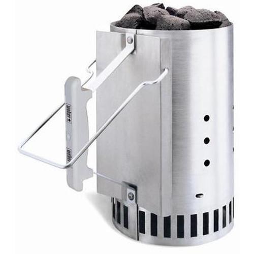 RapidFire Chimney Starter