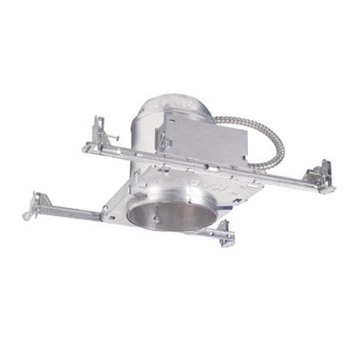 New Construction Air-Tite Housing for Insulated ceilings-5 Inch Aperture