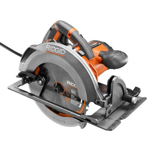 15-Amp 7-1/4 in. Circular Saw
