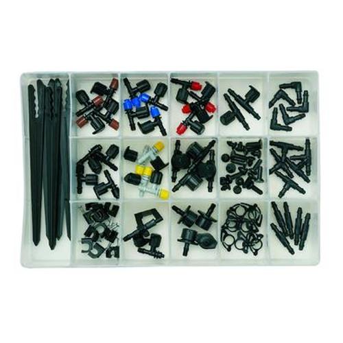 92 Piece Drip Parts Assortment
