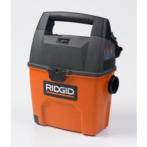 Ridgid Portable Vacuum - 11L / 3G