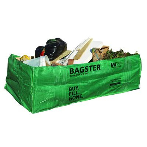 Bagster - Dumpster in a Bag