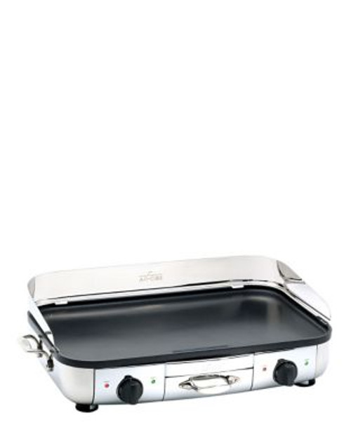 All-Clad Electric Griddle - SILVER