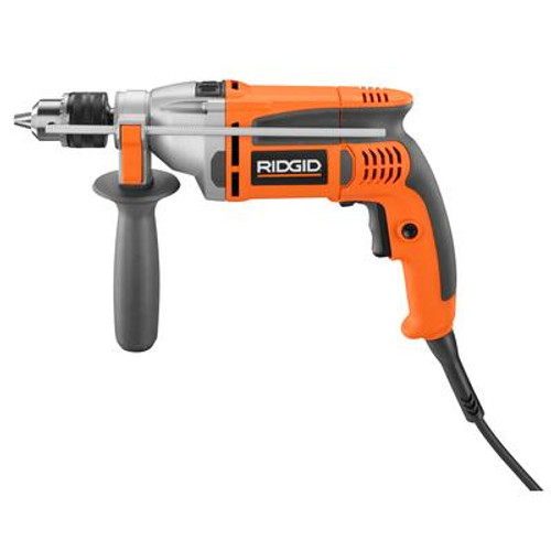 1/2 In. VRS Hammer Drill