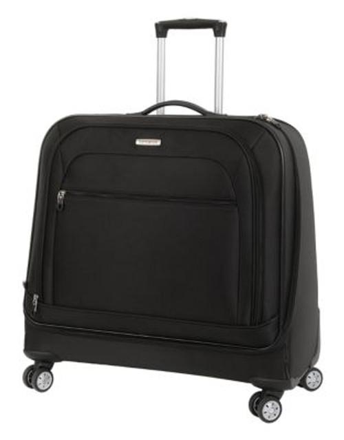 Samsonite Rhapsody Pro Light Spinner Garment Bag - BLACK - 40