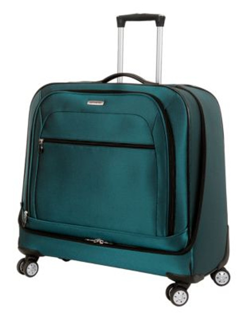 Samsonite Rhapsody Pro Light Spinner Garment Bag - TEAL - 40
