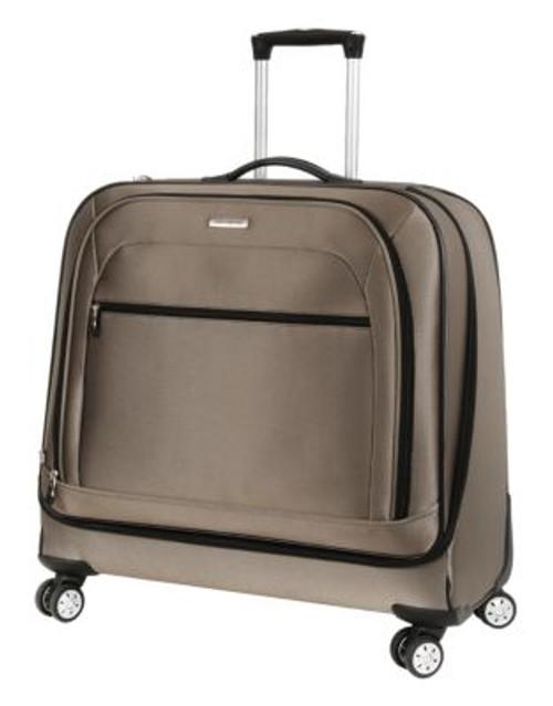 Samsonite Rhapsody Pro Light Spinner Garment Bag - CHAMPAGNE - 40