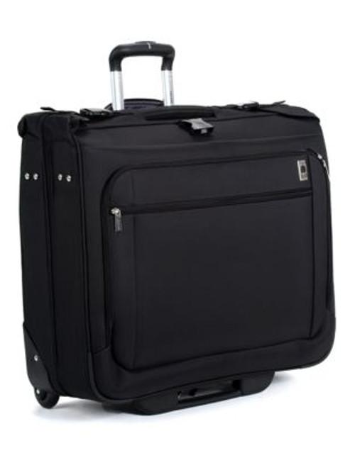 Delsey Delsey Helium Sky Carry On Garment Bag - BLACK - 45