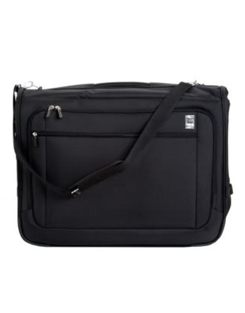 Delsey Delsey Helium Sky Wheeled Garment Bag - BLACK - 45
