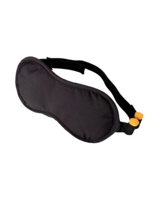 Samsonite Eye Mask with Ear Plugs - BLACK