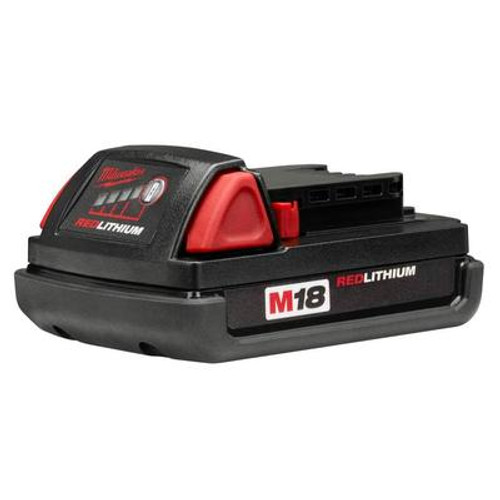 M18™ Compact REDLITHIUM™ Battery