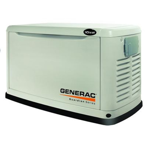 Generac 10kW Automatic Home Standby Generator System