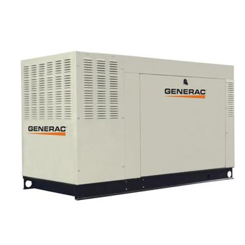 Generac 45 kW Liquid Cooled Standby Generator