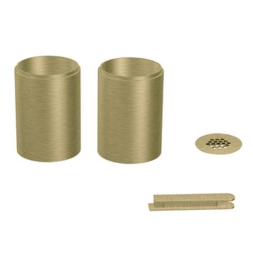 Brushed Bronze Extension Kits