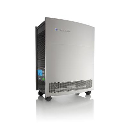 Blueair HepaSilent Electronic Air Purifier-650E