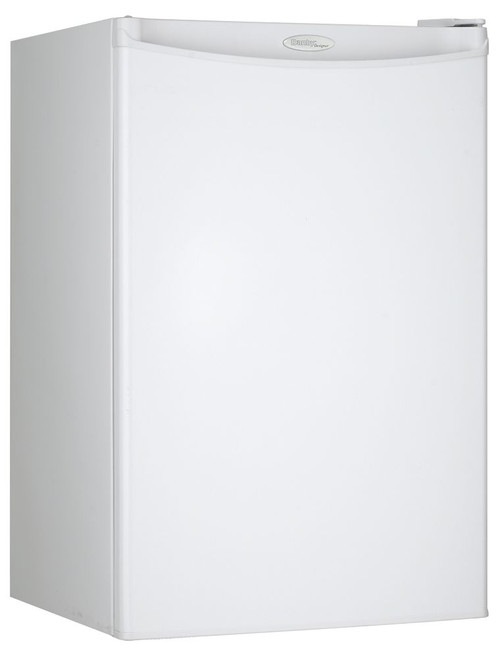 Designer 4.4 Cu.Ft. Energy Star Compact Fridge