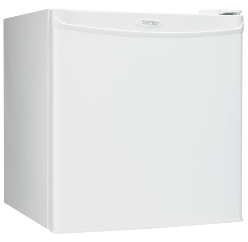 1.6 Cu.Ft. Energy Star Compact Fridge