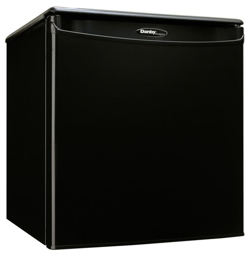 Designer 1.7 Cu.Ft. Energy Star Compact All Fridge